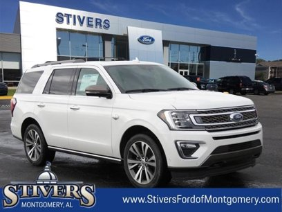 New 2020 Ford Expedition 4WD King Ranch - 538496918