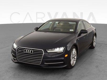 Used 2016 Audi A7 TDI Premium Plus - 546368506