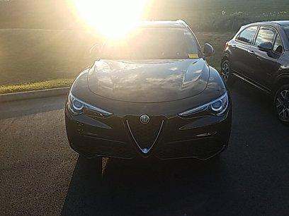 Used 2018 Alfa Romeo Stelvio AWD Ti - 568234424