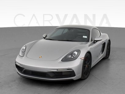 Used 2019 Porsche 718 Cayman - 545486543