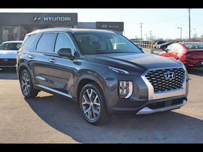 New 2020 Hyundai Palisade FWD SEL w/ Convenience Package - 544944907