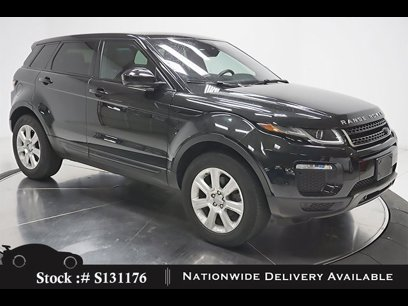 Land Rover Fort Worth >> Land Rover Range Rover Evoque For Sale In Fort Worth Tx
