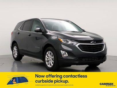 Used 2019 Chevrolet Equinox FWD LT w/ 1LT - 568460604