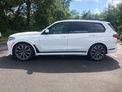 New 2019 BMW X7 xDrive50i - 521134982