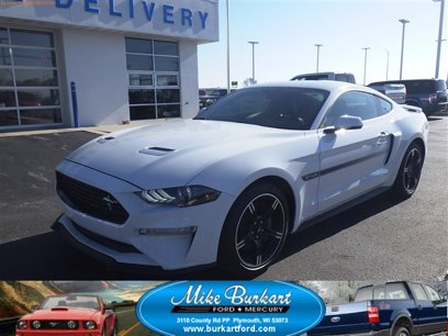 New 2019 Ford Mustang GT Coupe - 515087737