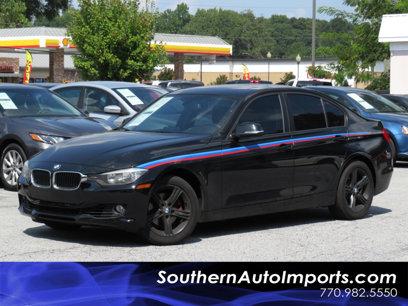 Used 2013 BMW 328i xDrive Sedan - 592592429