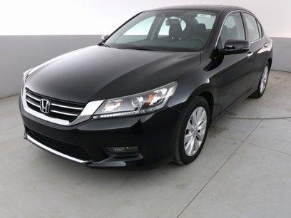 Used 2015 Honda Accord EX-L Sedan - 561186376