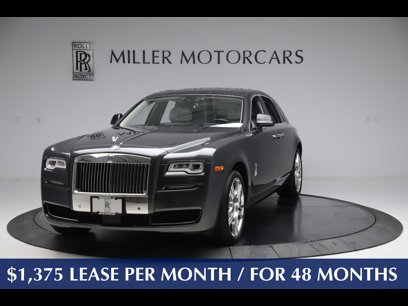 Certified 2016 Rolls-Royce Ghost - 543071392