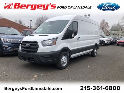 "New 2020 Ford Transit 250 130"" Medium Roof AWD - 540115138"