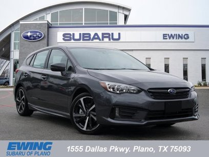 New 2020 Subaru Impreza 2.0i Sport Hatchback - 549017829