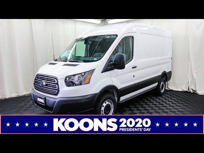 "New 2019 Ford Transit 250 130"" Medium Roof - 541380934"