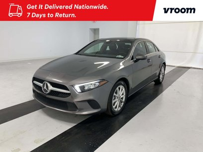 Used 2019 Mercedes-Benz A 220 - 563311615