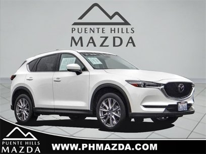 Certified 2019 MAZDA CX-5 AWD Grand Touring Reserve - 546597502