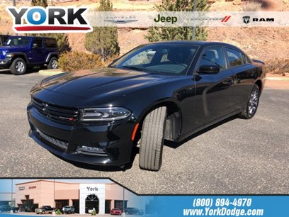 Certified 2018 Dodge Charger GT AWD - 536286024