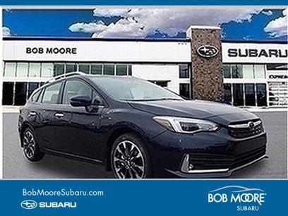 New 2020 Subaru Impreza 2.0i Limited Hatchback - 534327457