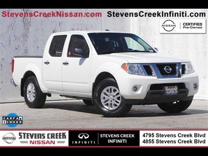 Certified 2018 Nissan Frontier SV - 590860059