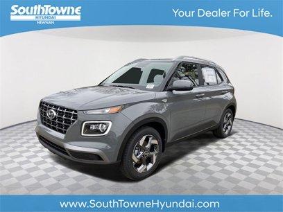 New 2020 Hyundai Venue SEL - 541126900