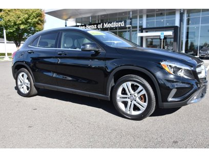 Certified 2017 Mercedes-Benz GLA 250 4MATIC - 565406615
