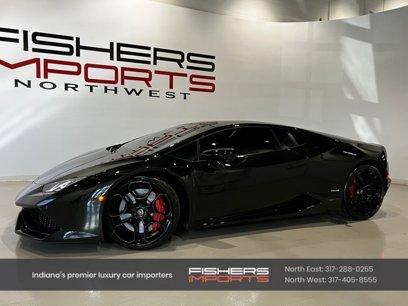 Used 2015 Lamborghini Huracan LP 610-4 - 608983018