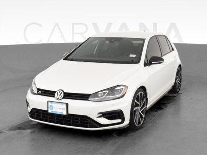 Used 2018 Volkswagen Golf R 4-Door - 545706597