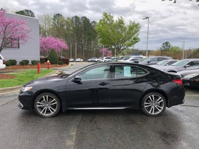 Certified 2019 Acura TLX V6 w/ Technology Package - 548233554