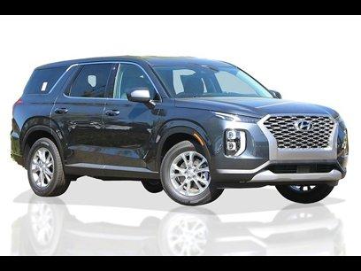 New 2020 Hyundai Palisade FWD SE - 547031617