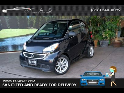 Used 2016 smart fortwo electric drive Coupe - 567486707