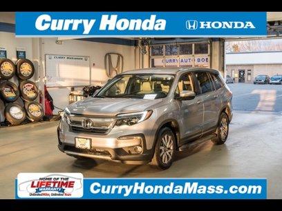 Used 2019 Honda Pilot 4WD EX - 543472016