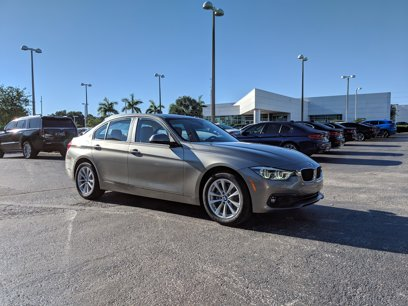 Used 2018 BMW 320i xDrive Sedan w/ Convenience Package - 498482534
