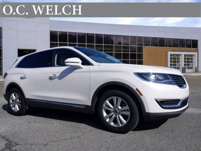 Used 2017 Lincoln MKX FWD Reserve - 547308719