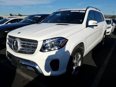 Used 2019 Mercedes-Benz GLS 450 4MATIC - 545087144