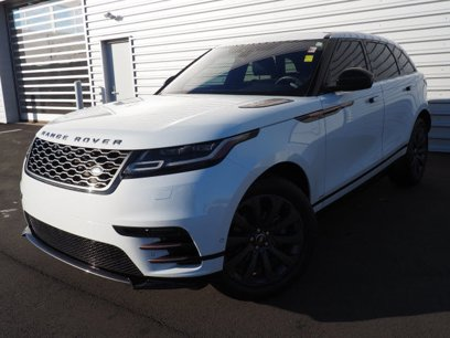 Used 2018 Land Rover Range Rover Velar R-Dynamic SE - 544286046