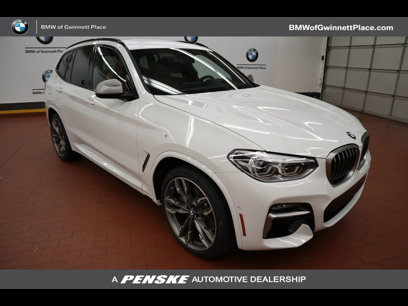 New 2020 BMW X3 M40i w/ Executive Package - 532704319