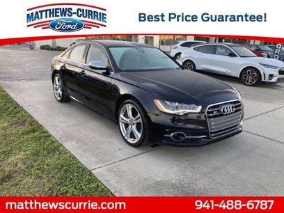 Used 2014 Audi S6 Prestige - 598095416