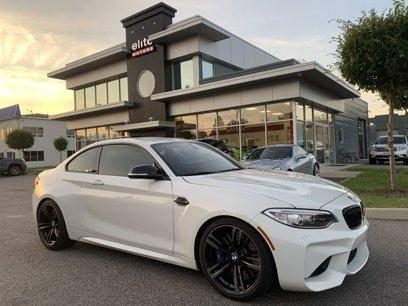 Used 2017 BMW M2 - 560179815