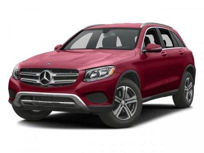 Used 2016 Mercedes-Benz GLC 300 - 570031365