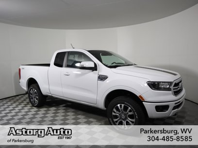 Certified 2019 Ford Ranger 4x4 SuperCab - 529348291