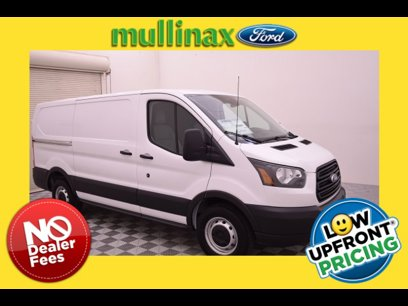 "New 2019 Ford Transit 150 130"" Low Roof - 524378276"