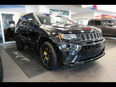 2018 Jeep Grand Wagoneer >> 2018 Jeep Grand Cherokee For Sale Autotrader