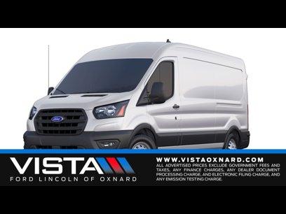 "New 2020 Ford Transit 350 148"" Medium Roof - 542276500"