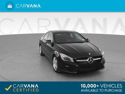 Used 2016 Mercedes-Benz CLA 250 4MATIC - 517031121
