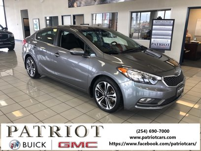 Used 2016 Kia Forte EX Sedan - 546343060