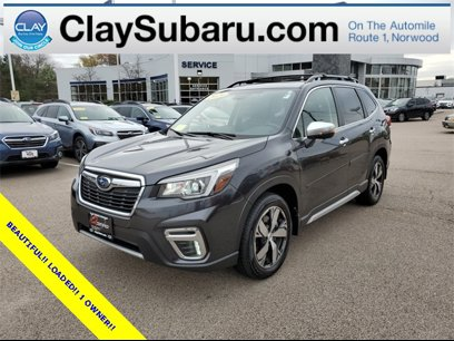 Used 2019 Subaru Forester Touring - 533795807