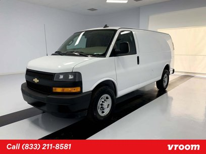 Used 2019 Chevrolet Express 2500 - 544264795