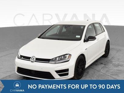 Used 2017 Volkswagen Golf R 4-Door - 549294873