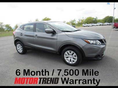 Used 2018 Nissan Rogue Sport AWD - 528902983