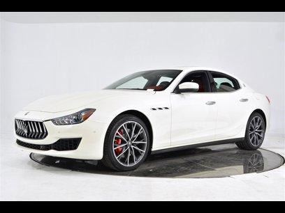 2019 Maserati Ghibli for Sale , Autotrader