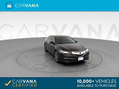 Used 2016 Acura TLX V6 - 547526496
