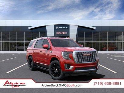 New 2021 GMC Yukon 4WD Denali - 567509512