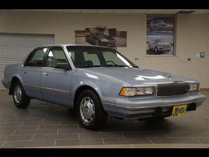 Used 1996 Buick Century Special - 607446476